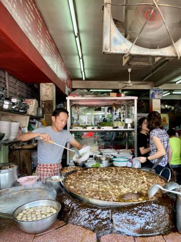 Bangkok Wattana Panich
